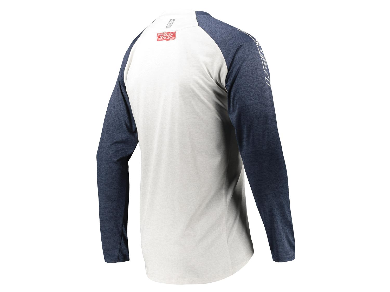 Leatt DBX 2.0 Jersey Long Sleeve 2021