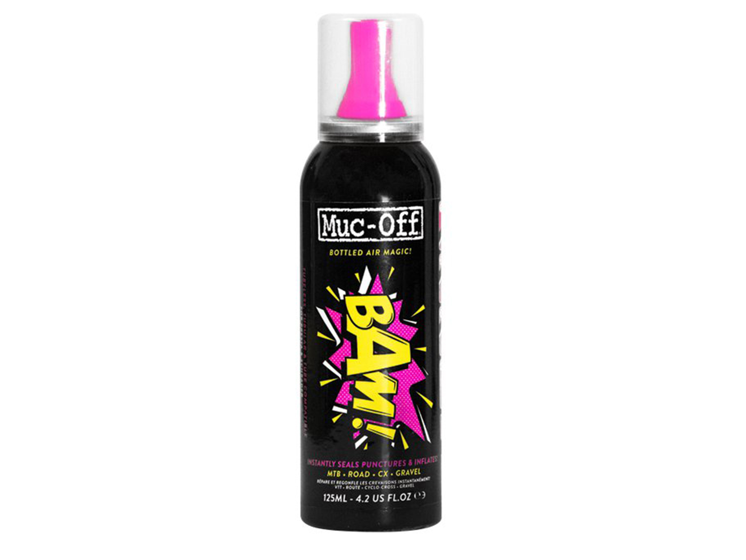 Muc-Off B.A.M! 125ml