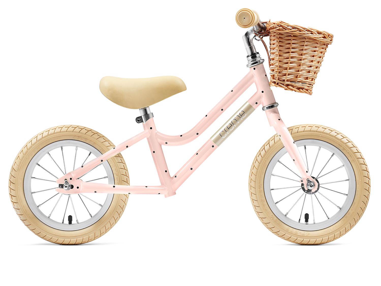 """Creme Cycles Mia 12"""" Push Bike - Laufrad"""