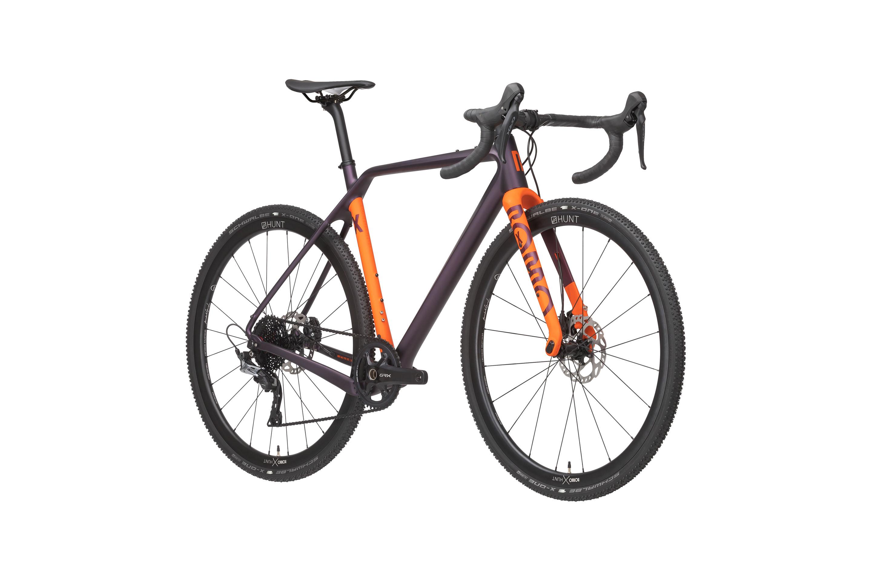 Rondo Ruut X Gravel Plus Bike
