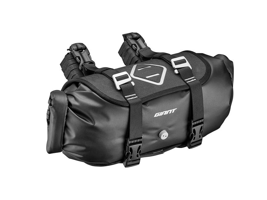 Giant H2PRO Lenkertasche - Medium 9 L