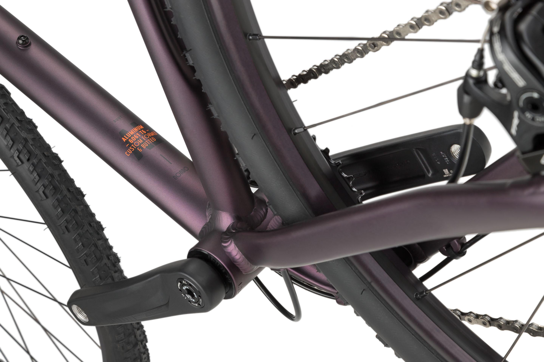 Rondo Ruut AL2 Gravel Bike Plus