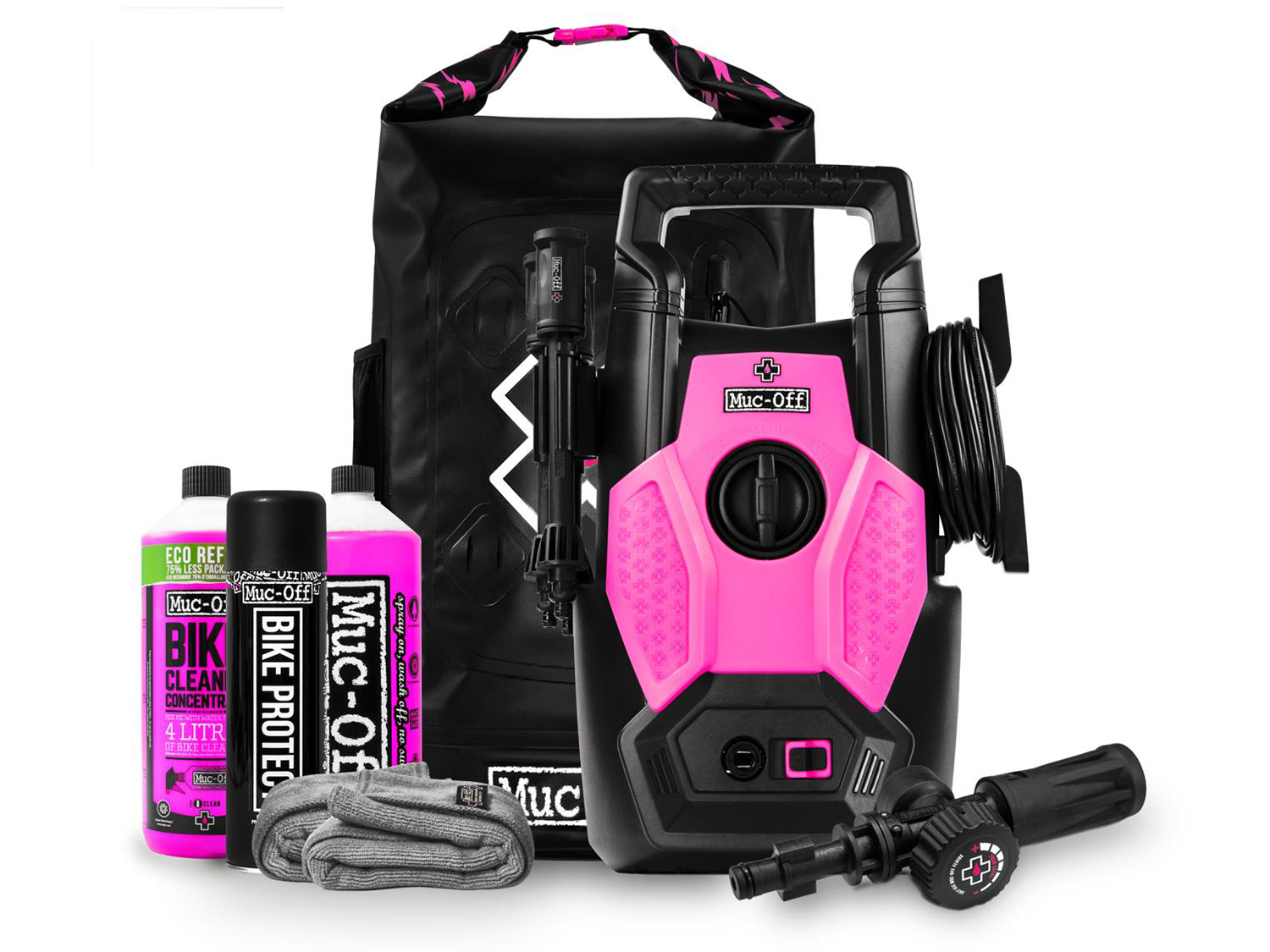 Muc-Off Pressure Washer Bike
