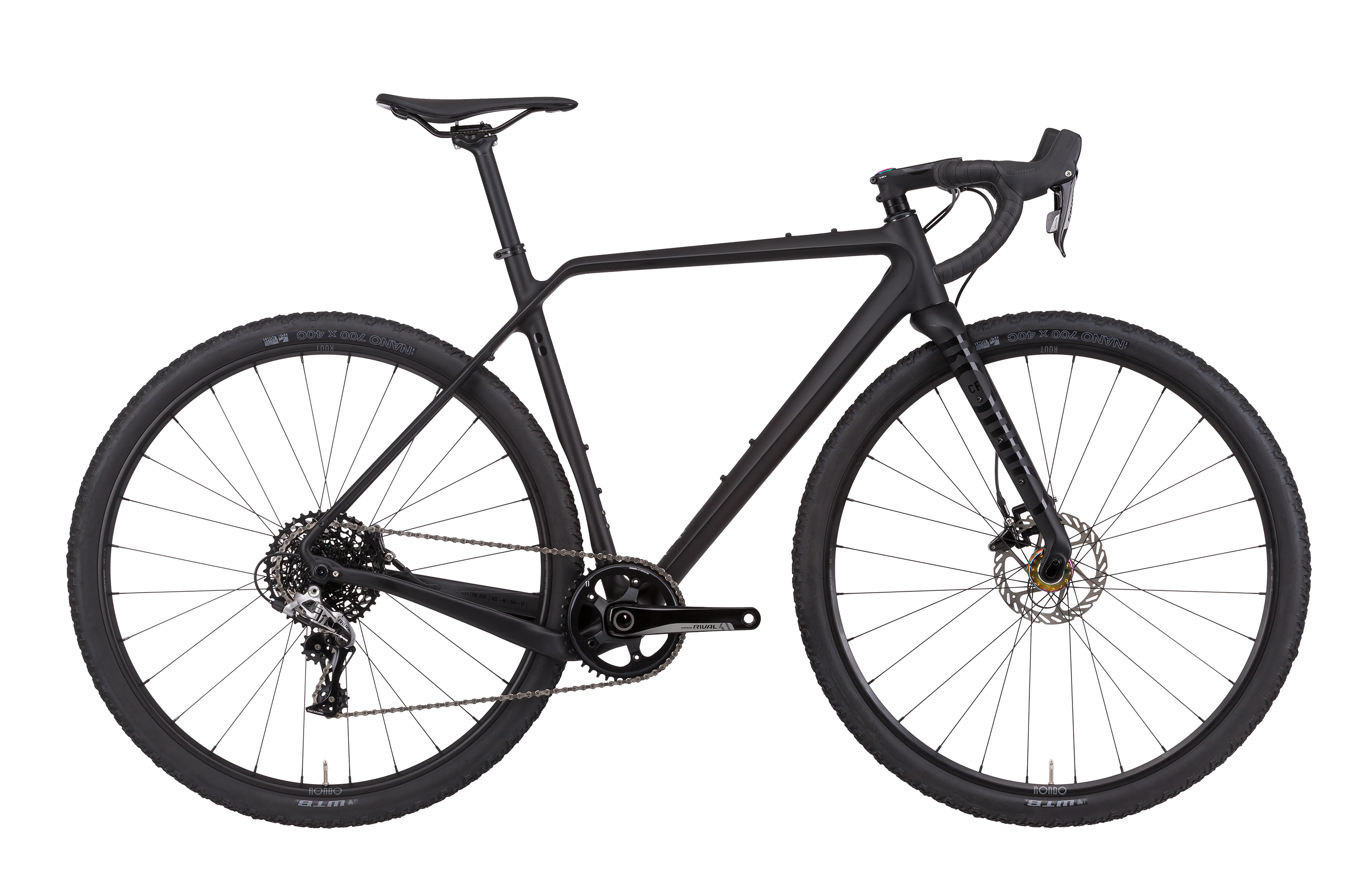 Rondo Ruut CF2 Gravel Plus Bike
