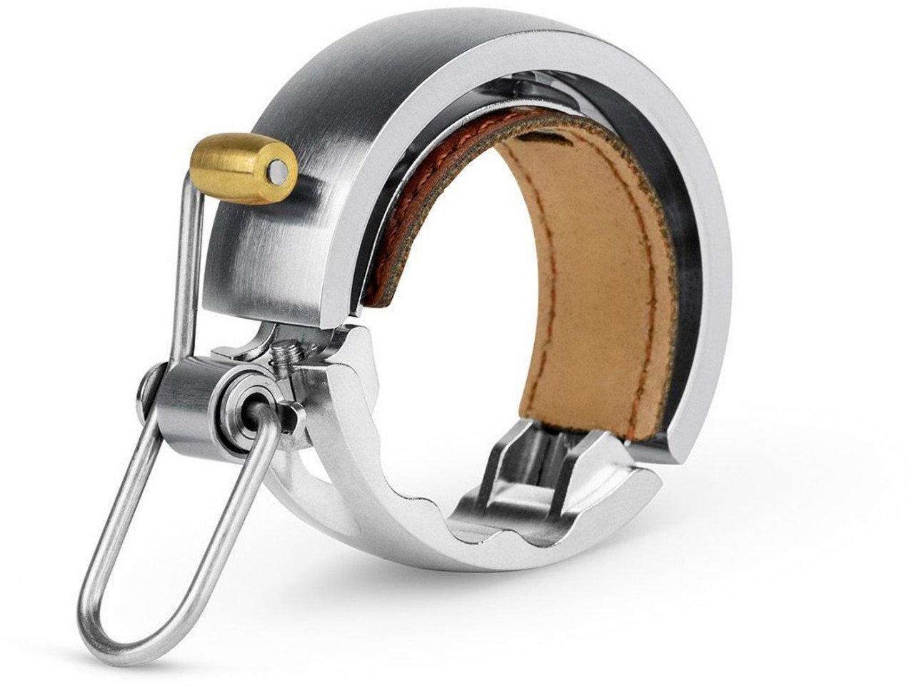Knog Oi Luxe Large 23,8 - 31,8mm Fahrradklingel
