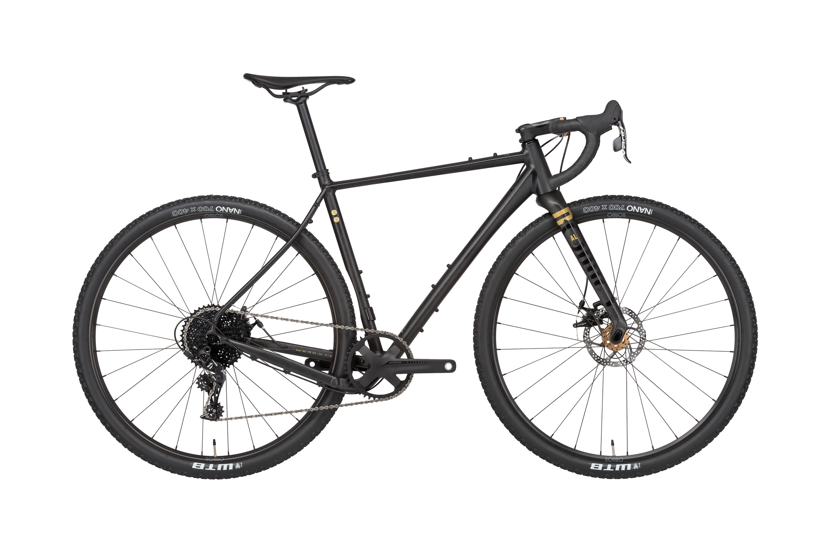 Rondo Ruut AL2 Gravel Bike Plus