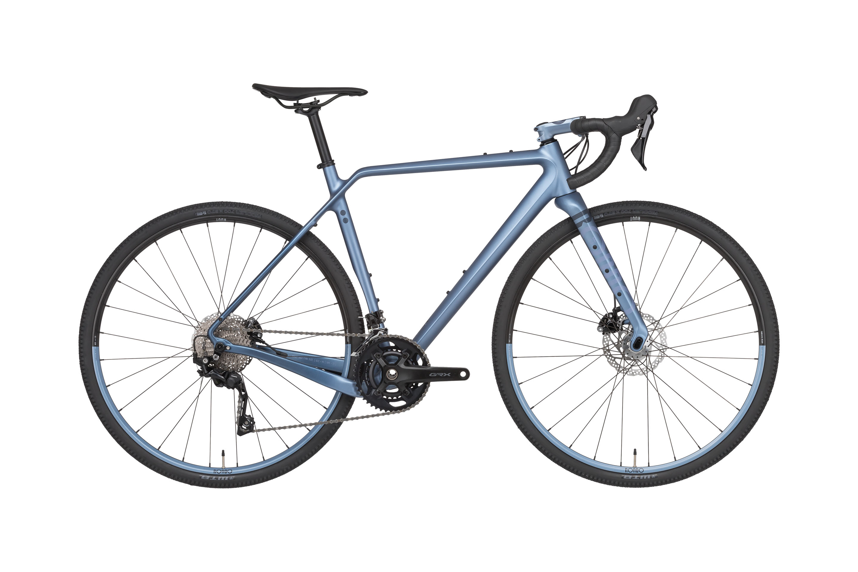 Rondo Ruut CF2 - 2X Gravel Plus Bike