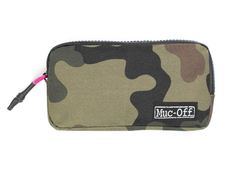 Muc-Off Essentials Case Camo