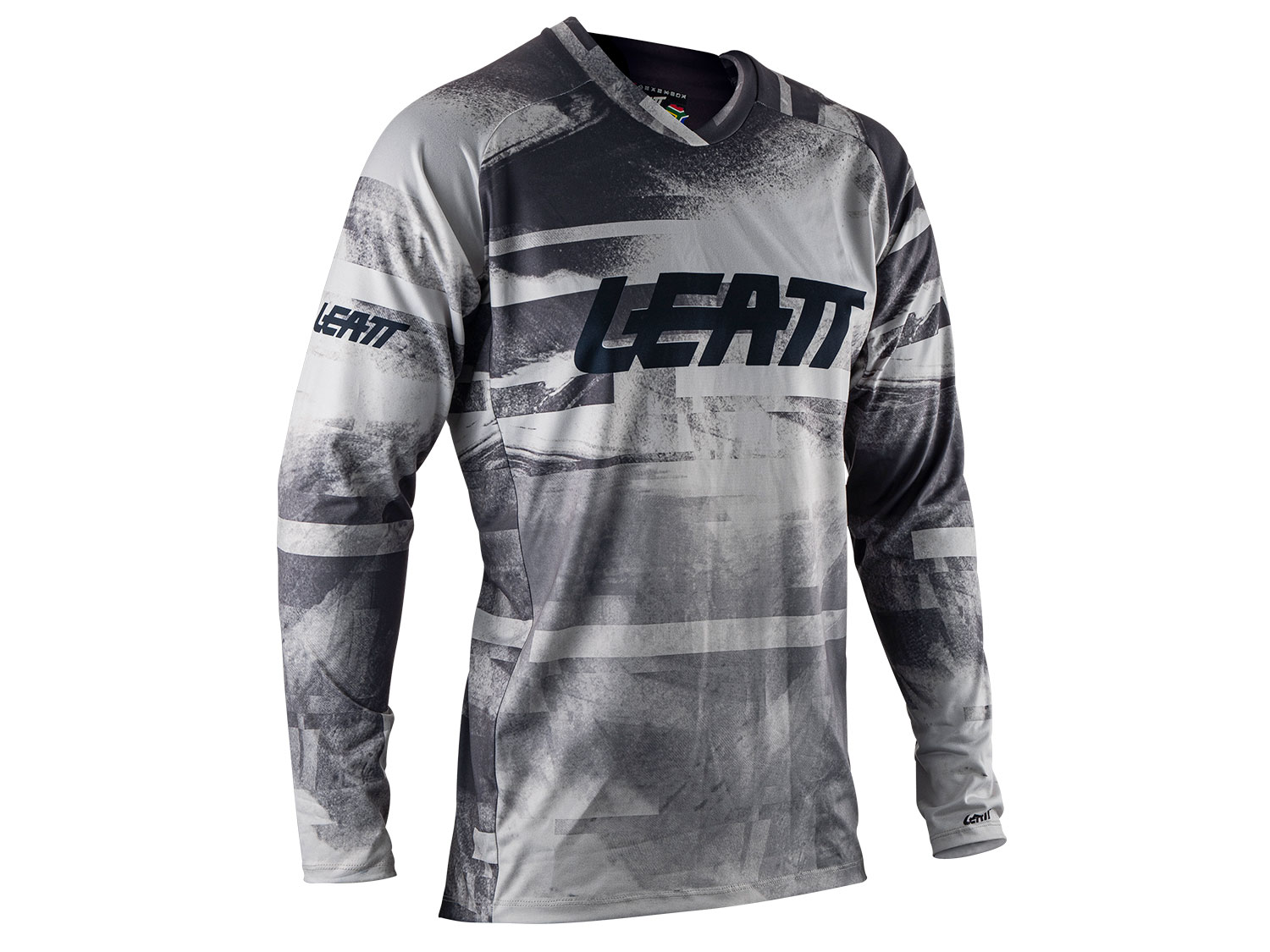 Leatt DBX 2.0 Jersey Long Sleeve 2021