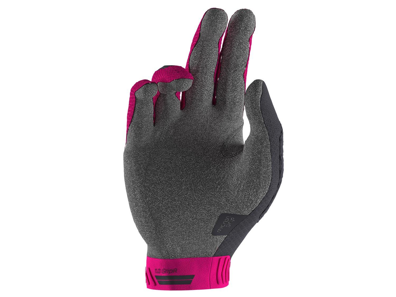 Leatt Glove MTB 1.0 GripR 80's Skull - Limited Edition